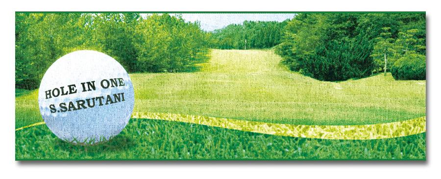 フルカラープリントのサンプル4 拡大写真